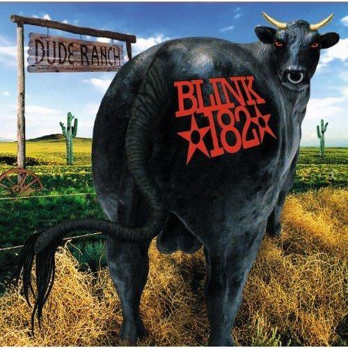 blink-182 - Dude Ranch [Explicit]