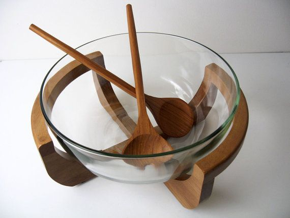 Handmade Wooden Bowls