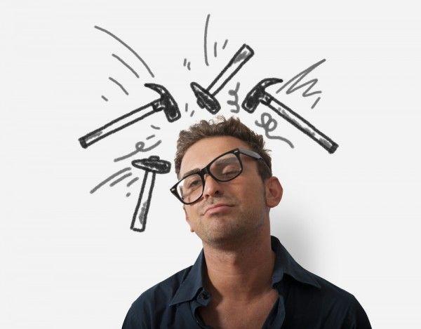 Как облегчить головную боль при мигрени - http://lifehacker.ru/2013/12/12/migraines-pain/