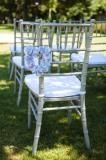Chair decoration Designed by La Florista