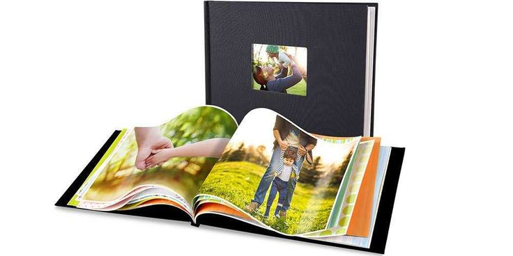 Photo Books - Make a Custom Photo Book | Walgreens Photo