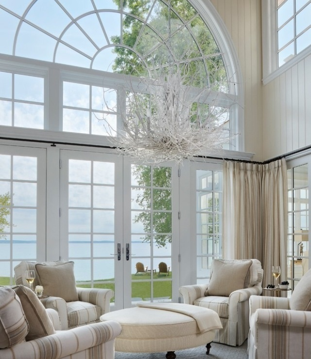 Living Room Large Windows: 17 Best Ideas About Palladian Window On Pinterest