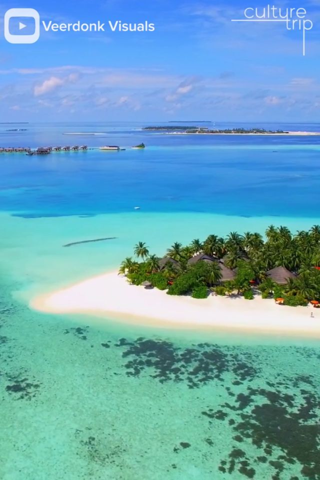 The Perfect Maldives Vaction |Pinterest: theculturetrip