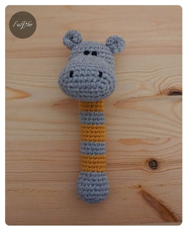 182 best Amigurumis patrones gratis en español images on Pinterest ...