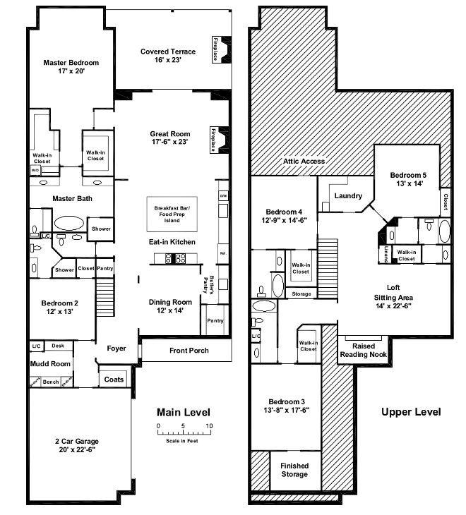 New Construction Home Ideas Home Bunch Interior Design Ideas Oak Frame House Floor Plans House Floor Plans