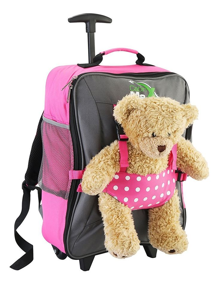 The 25  best Childrens luggage ideas on Pinterest | Baby travel ...