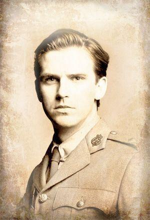 Matthew, Downton Abbey