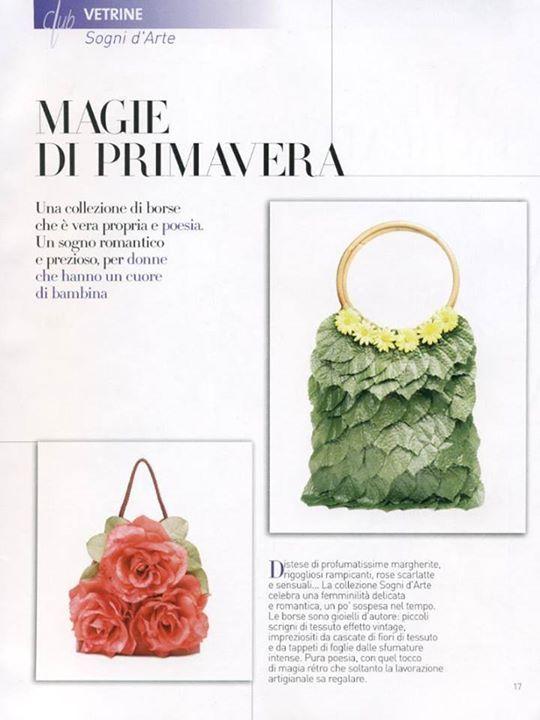 #salerno #sognidarte #fashion #moda #vog #style #flowers