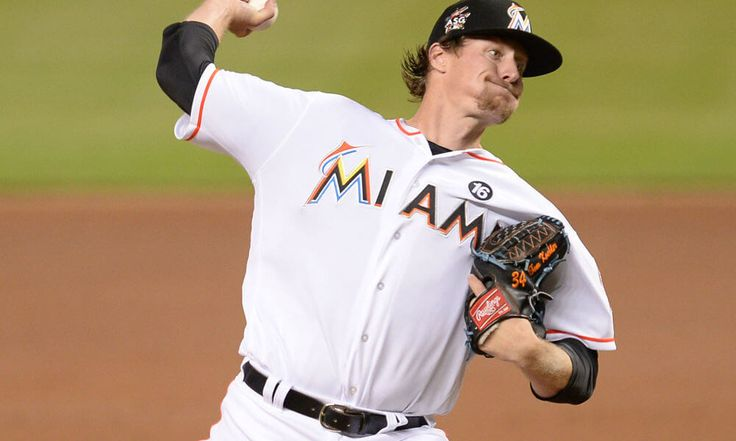 Marlins option struggling starter Koehler to Triple-A = After a rough start to the season, the Miami Marlins optioned 31-year-old starting pitcher Tom Koehler to Triple-A on Tuesday.....