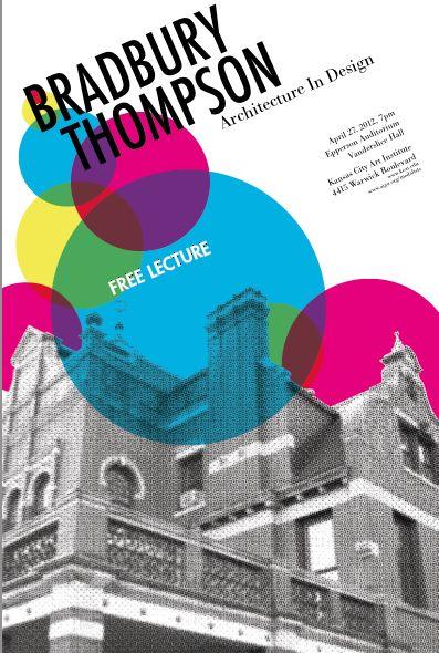 Sam Small: Bradbury Thompson Poster Final Post