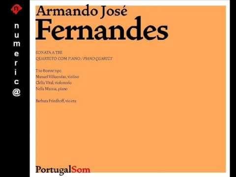 ▶ Armando José Fernandes - YouTube