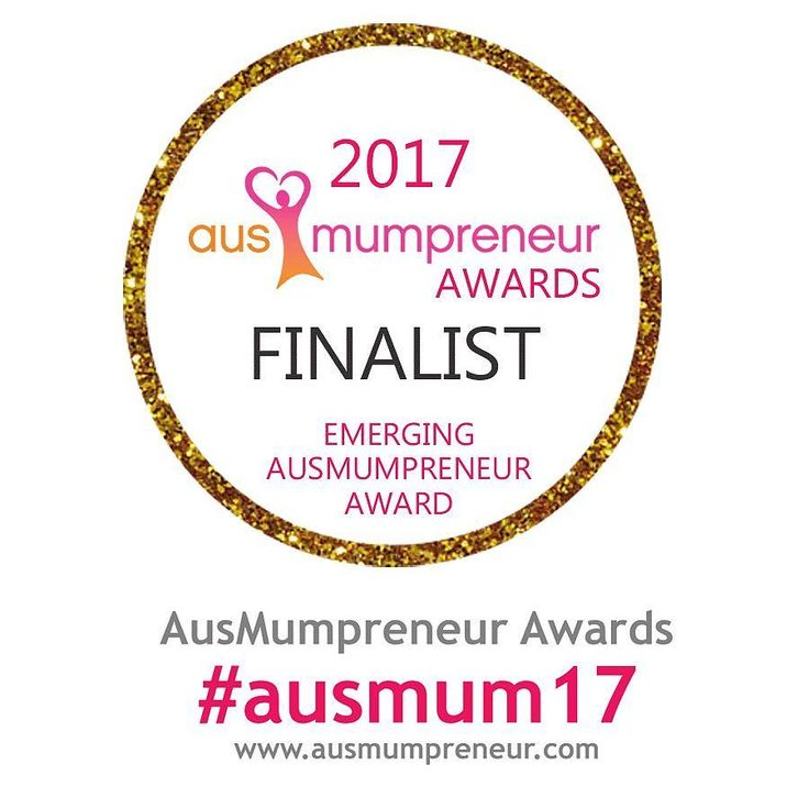 We are incredibly proud and honoured to be selected as an #ausmum17 finalist! What an incredible crew of women to be assosciated with!  @ausmumpreneur #entrepreneur #ausmumpreneur #smallbusinessowner #australia #sydney #grateful #delighted #marketing