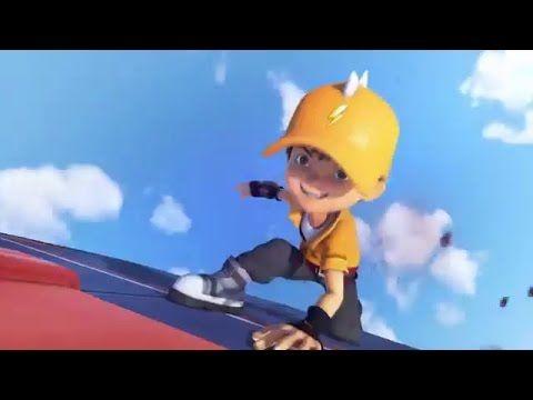 10 Menit - Bobobiboy Galaxy Teaser