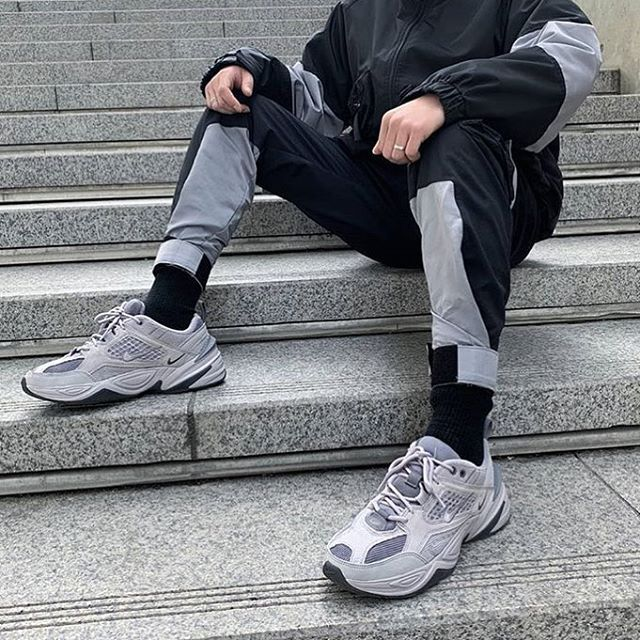 Listed In Best Of Nike M2k Tekno Sneakers Mens Nike Shoes Nike Air Monarch Highsnobiety Fashion