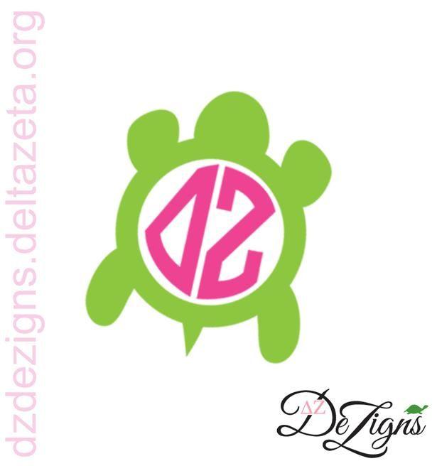Delta Zeta | Join Sorority Life at Truman!