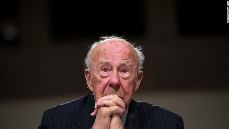 Mark Preston talks about the dangers of climate change and nuclear weapons with George Shultz, an accomplished statesman who served for Ronald Reagan as secretary of state.