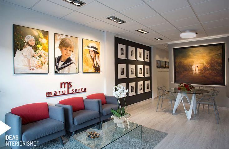 M s de 25 ideas incre bles sobre estudio fotogr fico en - Estudio interiorismo valencia ...