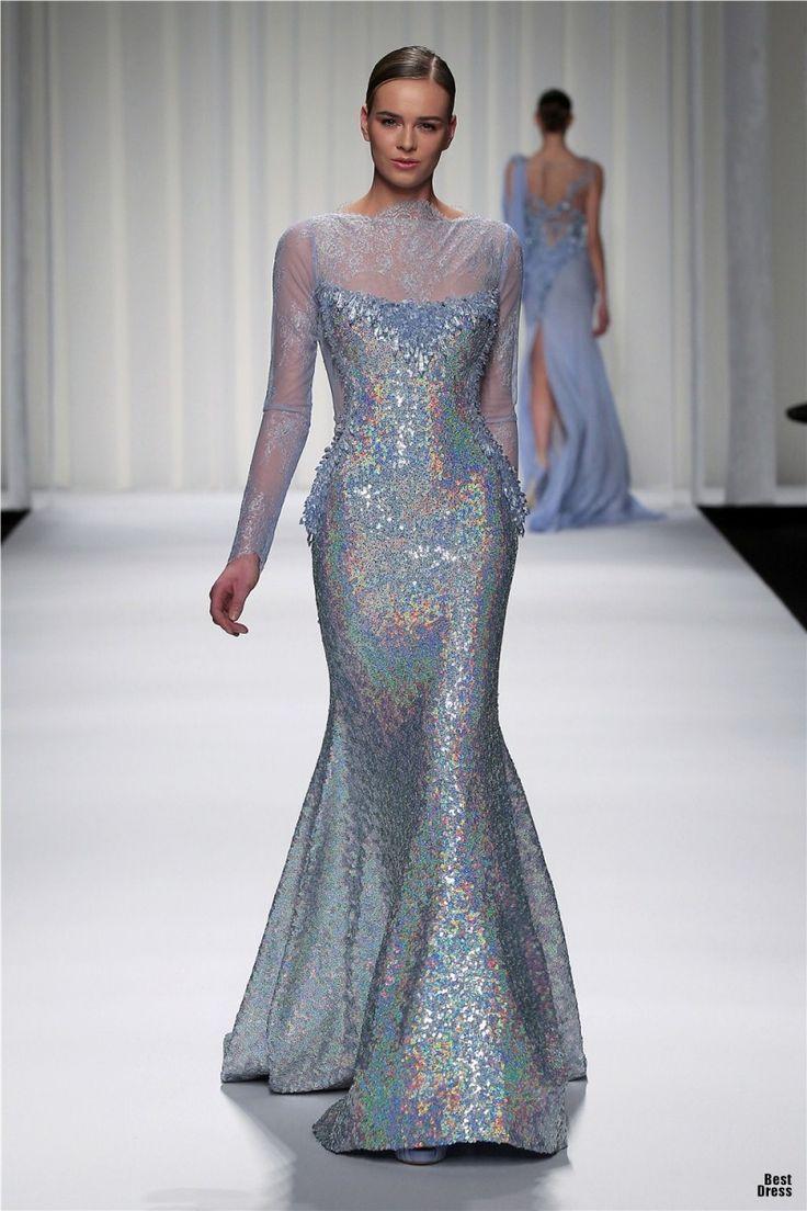 Abed Mahfouz 2013 » BestDress - cайт о платьях!