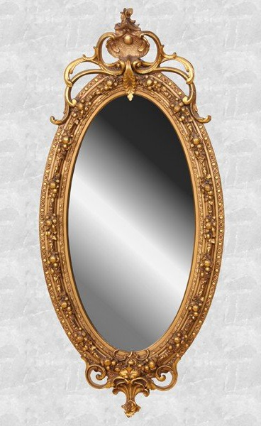 fancy mirrors for bathrooms best 25 oval mirror ideas on apartment 18272