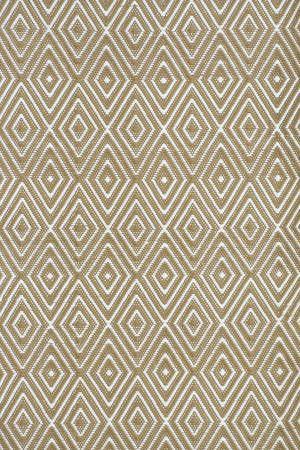 DiamondKhakiWhite2x3%5B7291%5D - dash and albert rug company - see razmataz.ca for ordering