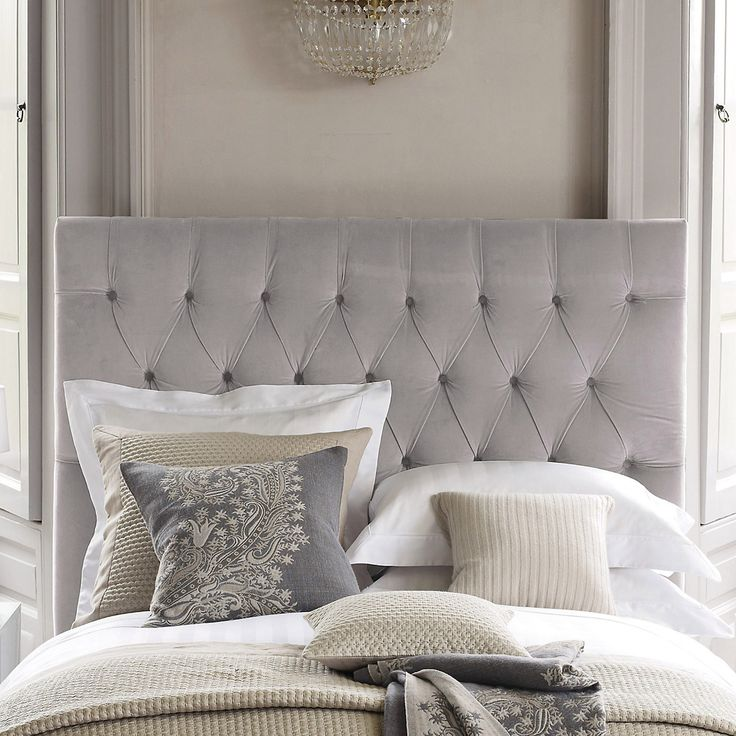The White Company Bed