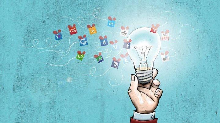 social networks ideas