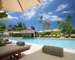 376aag The Sunset Beach Resort & Spa, Taling Ngam