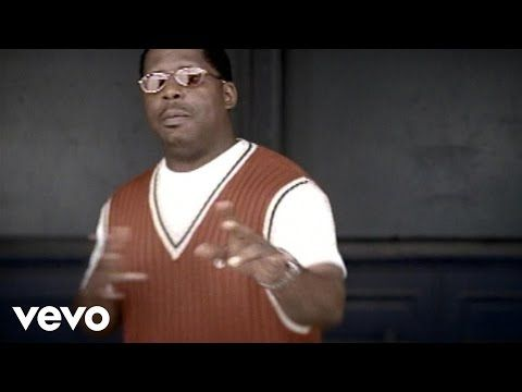 Brand Nubian - Don't Let It Go To Your Head - YouTube