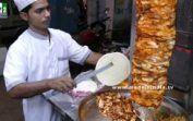 http://www.streetfoodlove.com adresinden sokak yemeği videoları yer alıyor.