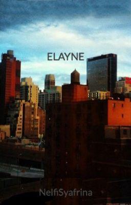 #wattpad #fiksi-remaja Elayne, seseorang yang sangat ingin dicari Jihan. Karena Elayne sudah mencuri naskahnya dan menerbitkan naskah itu tanpa minta izin padanya. Jihan berencana menemukan penulis yang bernama Elayne itu di mana pun dia berada. Dimulai dengan menelepon editor novel tersebut.