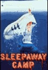 Sleepaway Camp-this movie freaked me out when I saw it on Beta Hi-fi!!