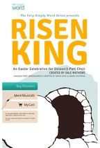 Easter Cantata Flyer
