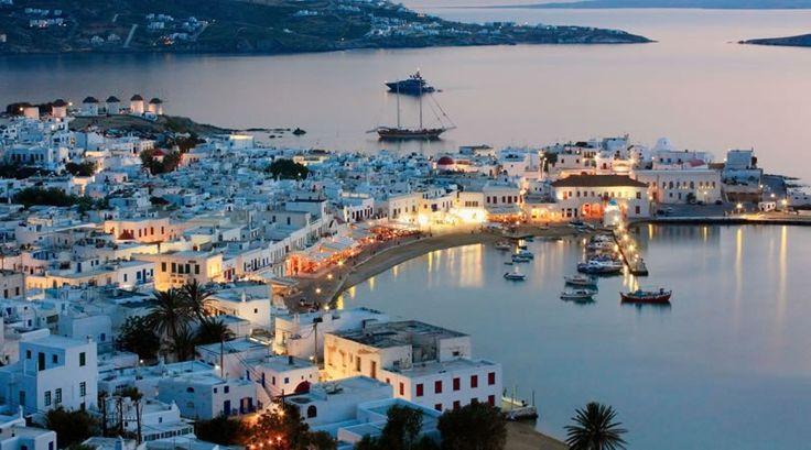 #Vacanze in #Grecia, consigli di #viaggio - Deanetwork