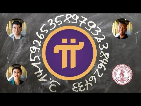 Pi network social chain cryptocurrency
