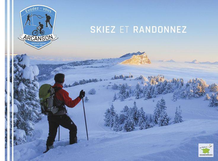 Découvrez notre sélection de séjours de raquettes, ski de fond classique, skating et ski de randonnée nordique en France ! Séjour accompagné d'un guide ou en liberté, en itinérance ou en étoile...