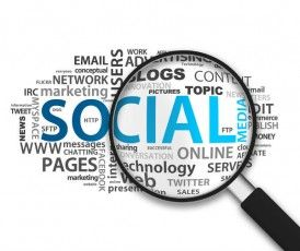 Why Your Online Content Needs Both Social and Search Optimization  #SEO #SocialMedia