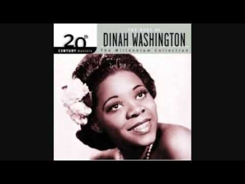 ▶ DINAH WASHINGTON - SEPTEMBER IN THE RAIN - She's another oldie favorite of mine.  Perfect fall day for this music.  *love*