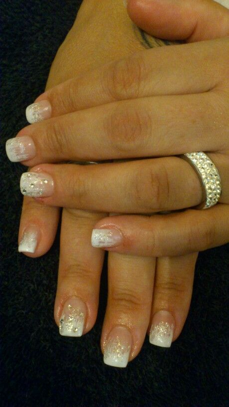 Nails 15.