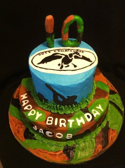 Duck Hunting Cake Decorating Kit : 146 best Logan s birthday party ideas images on Pinterest Birthday party ideas, Boy birthday ...
