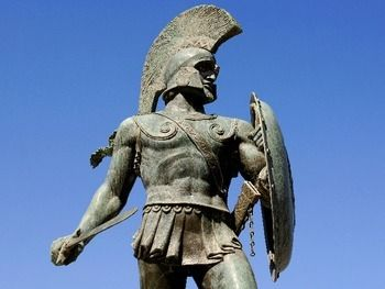World History PowerPoint #4: Classical Civilizations (Persians and Greeks) – Teachers Pay Teachers