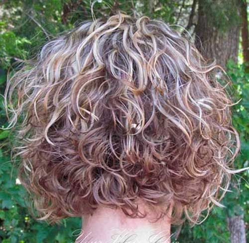 Short Curly Bob Hair for Girls ok have this,,need mo0re color,,,oh i chopped on sides oops