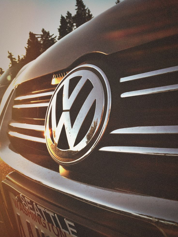 Mkv VW Jetta 2010 by the sunset :)