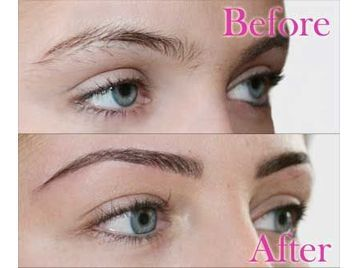 62 best images about Brows on Pinterest | Microblading, Shape and ...