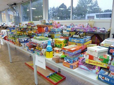 Op zaterdag 7 maart 2015 organiseert Speel-o-theek 't Speelkasteel van 09:30 tot 12:00 uur een kinderkleding- en speelgoedbeurs bij MPO (Munten- en Postzegel Organisatie), Energieweg 7 te IJsselstein.