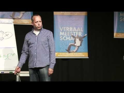 ▶ Remco Claassen - Ruimte innemen - DenkProducties - YouTube