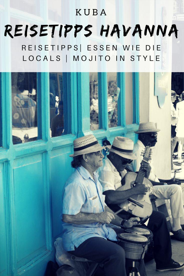 Kuba Havanna Reisetipps  Mein Reisebericht mit Reiseinfos und meinen persönlichen Top 14 Reisetipps #Kuba #Havanna #Reisetipps #Reiseinfos #Reise