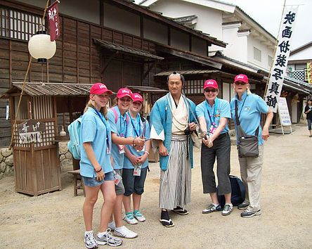 Enjoy the  #TripsToJapan  which  gives more  knowledge about the unique culture of land. Find out more @ http://www.kazuhisaoda.com/services.html