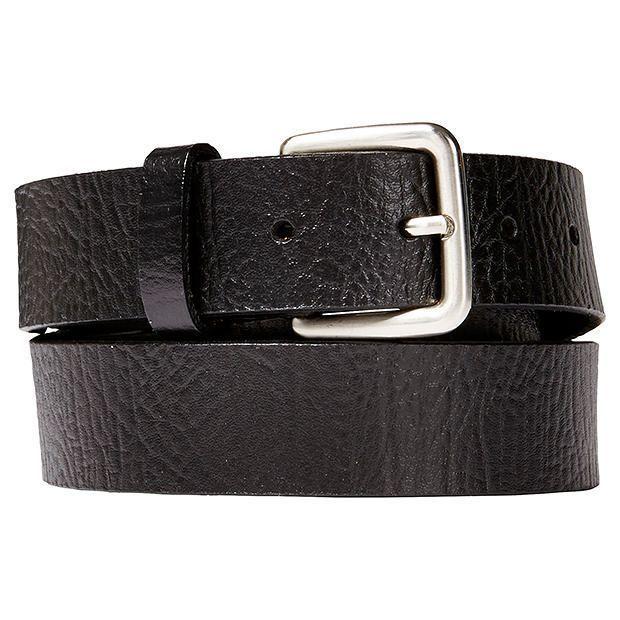Leather Vintage Belt