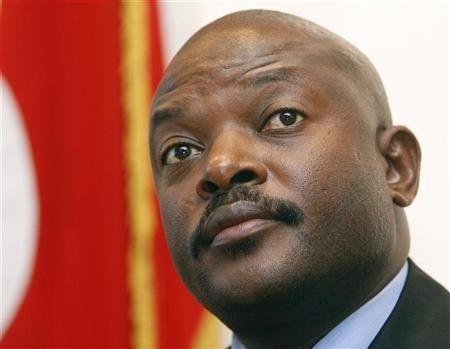 """Pierre Nkurunziza : """"Le Burundi n'a jamais été aussi stable depuis l'indépendance"""""""