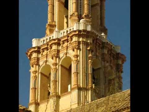 Fotos de: Sevilla - Écija - Iglesia de San Gil  -V-